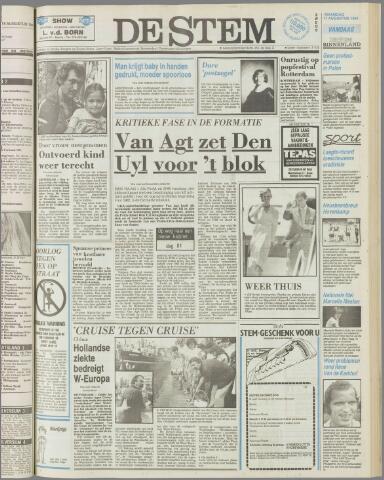 de Stem 1981-08-17