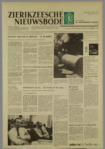 Zierikzeesche Nieuwsbode 1970-06-11