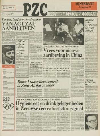 Provinciale Zeeuwse Courant 1976-07-30