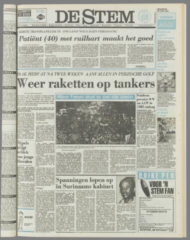 de Stem 1984-06-25