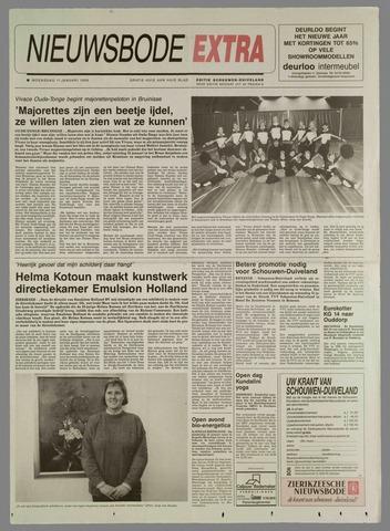 Zierikzeesche Nieuwsbode 1995-01-11