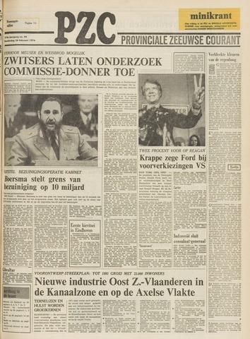 Provinciale Zeeuwse Courant 1976-02-26