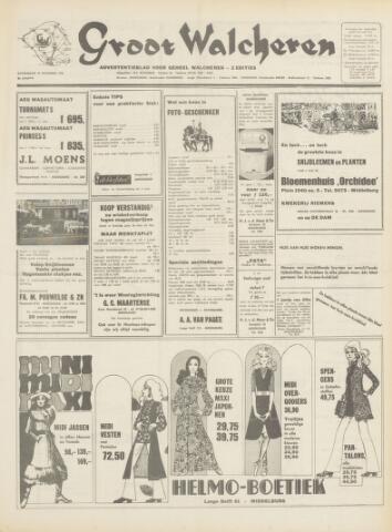 Groot Walcheren 1970-11-19
