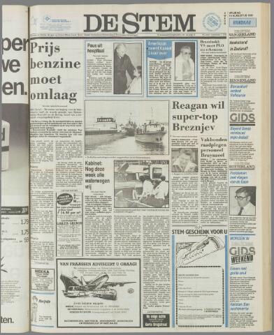 de Stem 1981-08-14