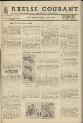 Axelsche Courant 1959-11-21