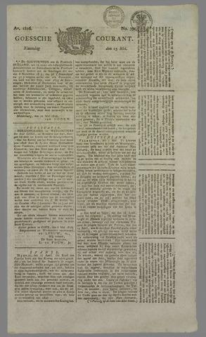 Goessche Courant 1826-05-15