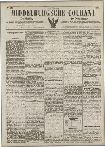 Middelburgsche Courant 1902-11-20