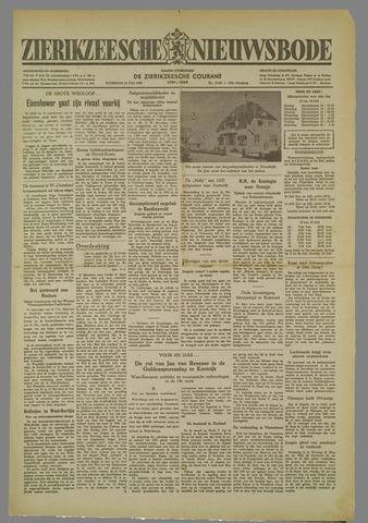 Zierikzeesche Nieuwsbode 1952-07-12