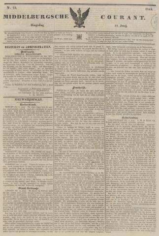 Middelburgsche Courant 1844-06-18