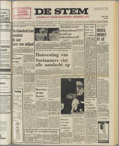 de Stem 1975-09-12