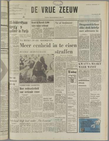 de Vrije Zeeuw 1974-09-07