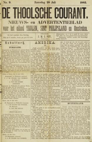 Ierseksche en Thoolsche Courant 1883-07-28