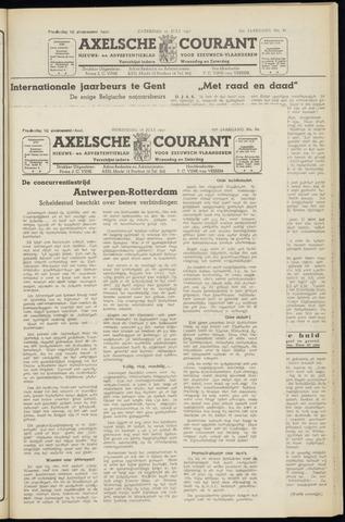 Axelsche Courant 1951-07-18