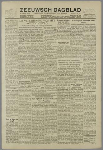 Zeeuwsch Dagblad 1948-05-04