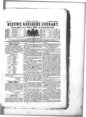 Nieuwe Goessche Courant 1879-07-08
