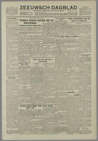 Zeeuwsch Dagblad 1950-06-22