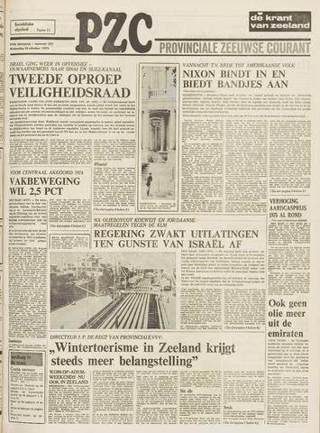 Provinciale Zeeuwse Courant 1973-10-24