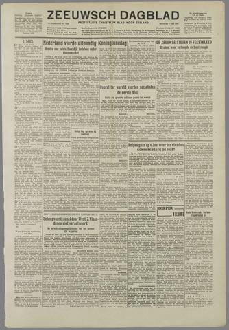 Zeeuwsch Dagblad 1950-05-02
