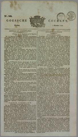 Goessche Courant 1832-10-05