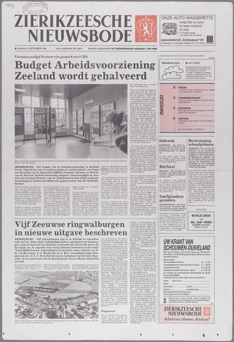 Zierikzeesche Nieuwsbode 1995-09-08