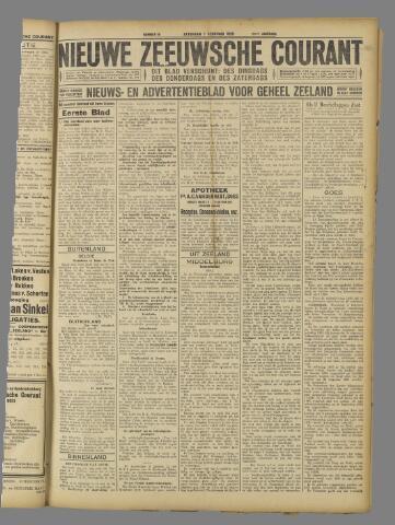 Nieuwe Zeeuwsche Courant 1925-02-07