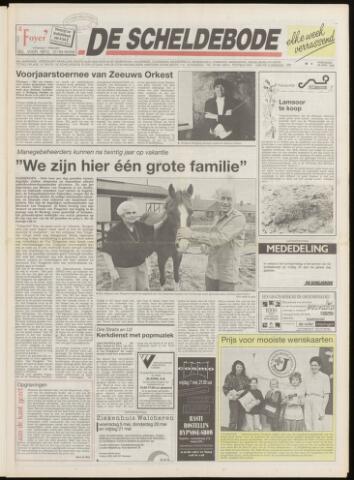 Scheldebode 1993-04-28