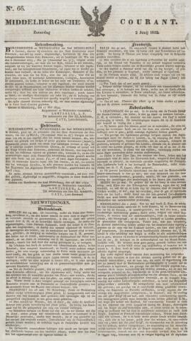 Middelburgsche Courant 1832-06-02