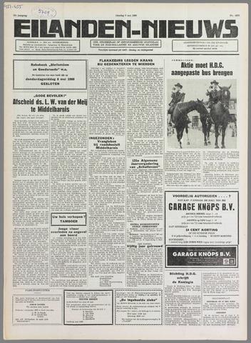 Eilanden-nieuws. Christelijk streekblad op gereformeerde grondslag 1980-05-06