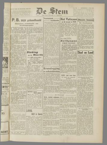 de Stem 1945-07-05