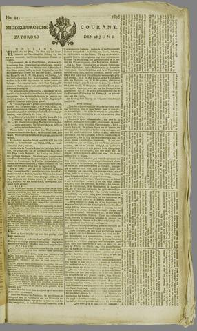 Middelburgsche Courant 1806-06-28
