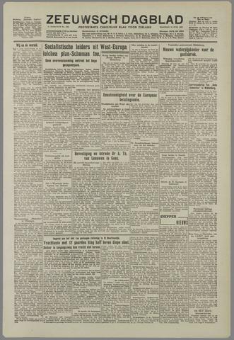 Zeeuwsch Dagblad 1950-06-19