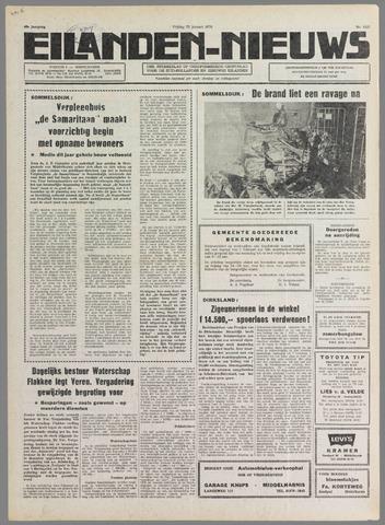 Eilanden-nieuws. Christelijk streekblad op gereformeerde grondslag 1976-01-23
