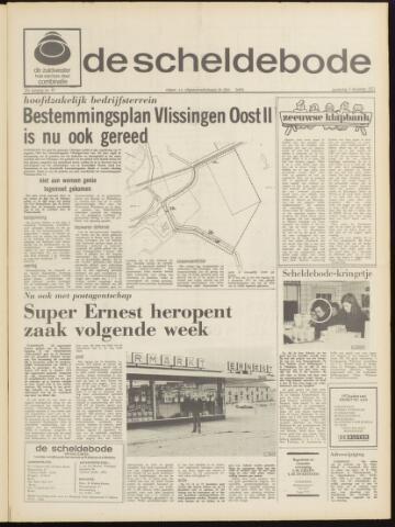 Scheldebode 1971-12-09