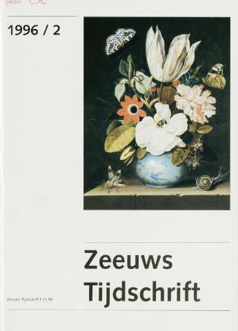 Zeeuws Tijdschrift 1996-03-01