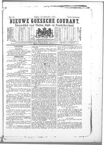 Nieuwe Goessche Courant 1875-11-12