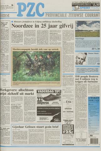 Provinciale Zeeuwse Courant 1995-06-10
