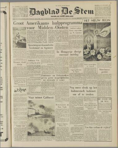 de Stem 1956-12-31