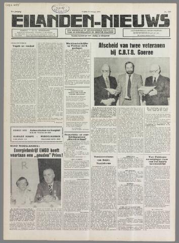 Eilanden-nieuws. Christelijk streekblad op gereformeerde grondslag 1979-02-16