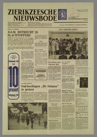 Zierikzeesche Nieuwsbode 1974-06-04