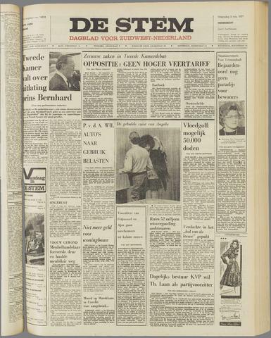de Stem 1971-11-03