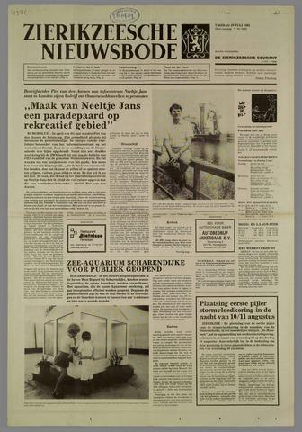 Zierikzeesche Nieuwsbode 1983-07-29