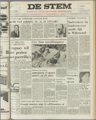 de Stem 1970-08-11
