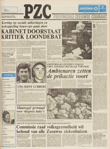 Provinciale Zeeuwse Courant 1978-12-08