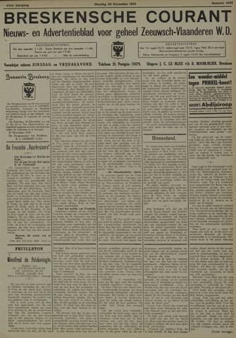 Breskensche Courant 1935-11-26