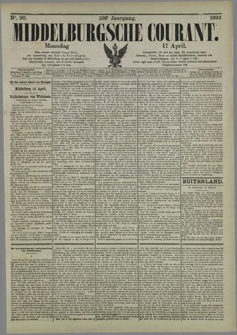 Middelburgsche Courant 1893-04-17