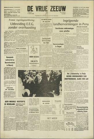 de Vrije Zeeuw 1969-06-27