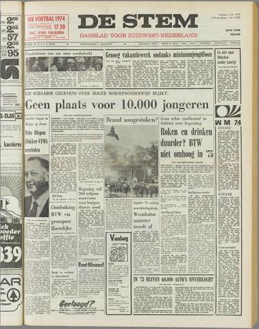 de Stem 1974-07-05