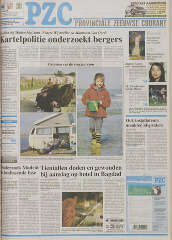 Provinciale Zeeuwse Courant 2004-03-18