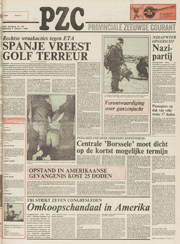 Provinciale Zeeuwse Courant 1980-02-04