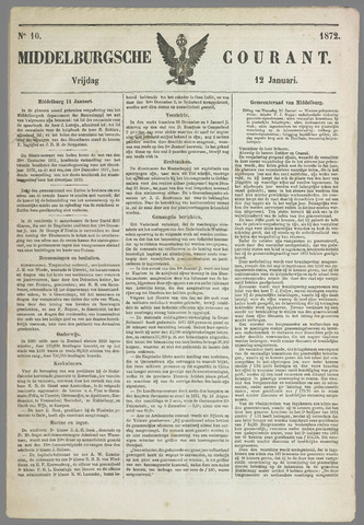 Middelburgsche Courant 1872-01-12
